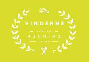 DANISH RUNNING AWARD